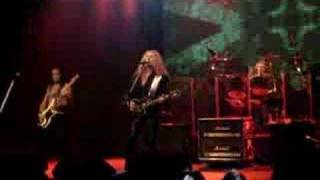 John Sykes - Vocals/Guitar Scott Gorham - Guitar Marco Mendoza - Ba...