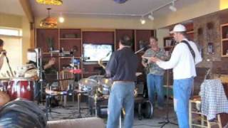 Sucia Manor 2010 - Peepin and Hidin