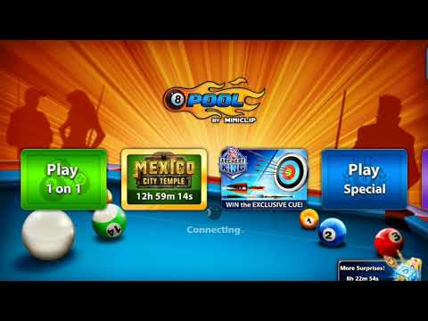 Friends my good luck 8ballpool berlin playing U like a video comment and subscribe my channel