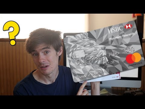 Is the HSBC PLATINUM MASTERCARD a good deal?