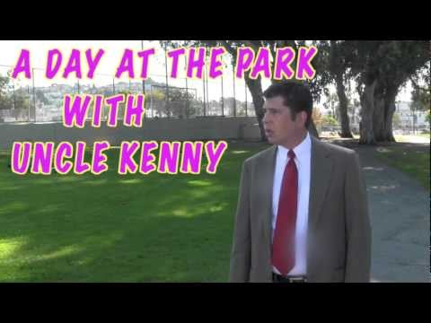 A Day At The Park With Uncle Kenny