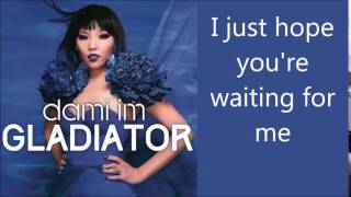 Dami Im - Gladiator (LYRICS)