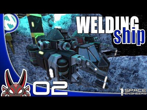 """""""Welding Ship"""" The Nidd S04E02 