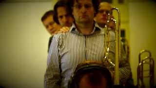 new trombone collective promo 1 - 2012