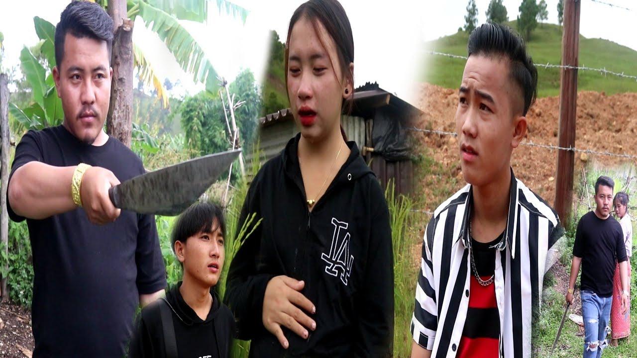 Download Niam Tau Txiv Tshiab Ntxhais Ua Neej Lwj Siab Part 91
