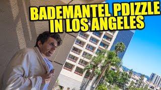 DER GEILSTE BADEMANTEL IN LOS ANGELES!