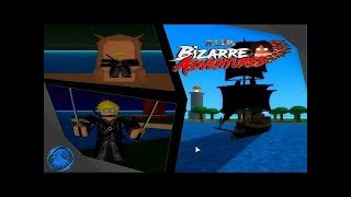 Premchannel live ep.6 Roblox One Piece Bizarre Adventures ft.zX Tarlnww Xz