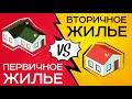 Новые квартиры или вторичка, что купить? | Какую квартиру в Ставрополе выбрать вторичную или новую?