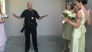 Уроки свадебной фотографии с Joe Buissink