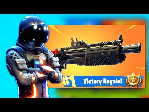Fortnite SHOTGUNUL NOU! +Win pe PUBG (LIVE)