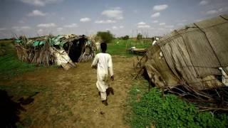 بالفيديو: فيضان السودان.. بشر بلا مأوى ومساعدات عالقة