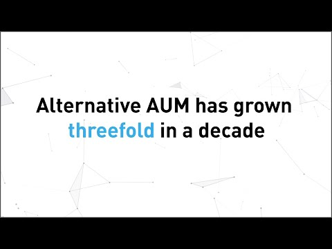 The Future of Alternative Assets