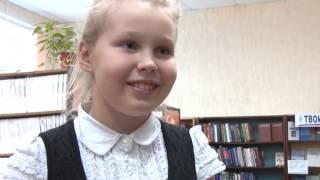 Встреча с детским писателем Владимиром Сапрыкиным