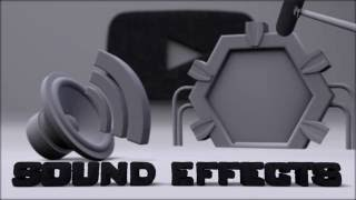 Space Door Air Lock Release Sound Effect 2017 - Free Download