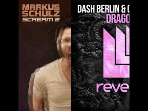 Markus Schulz - Remember this vs Dash Berlin - Dragonfly (FRANC mashup)