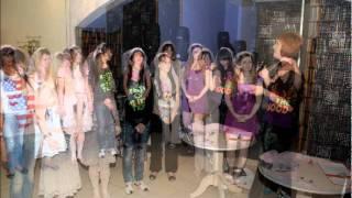Свадебная школа в Саратове.wmv
