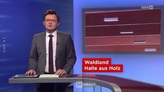 Steiermark Heute Holz Für Gewerbebauten