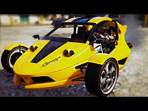 GTA 5 DLC - $3,000,000 SPENDING SPREE! BRAND NEW CAR! (GTA 5)