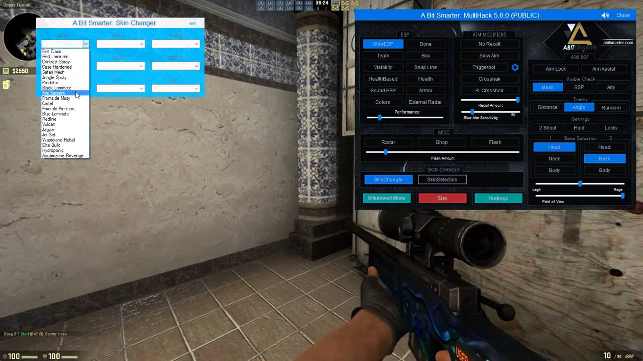 how to get the best framerate in csgo