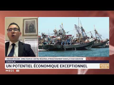 Ouverture D´une Mission économique Des USA à Dakhla: Un Nouveau Souffle Pour Les Provinces Du Sud?