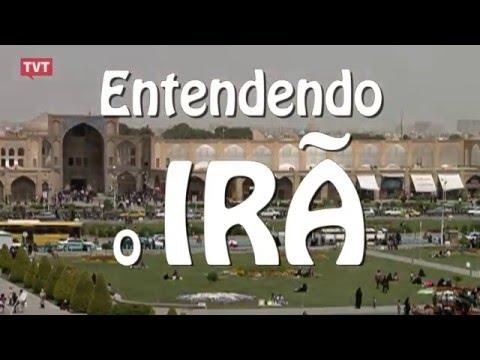 Entendendo o Irã