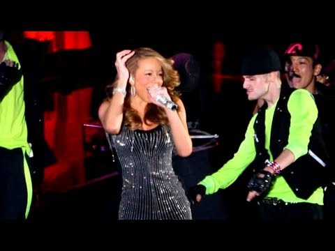 Mariah Carey - I'll Be Lovin' U Long Time (Live Japan 2008) | RARE