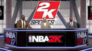 NBA 2K17 Season 2 Episode 2