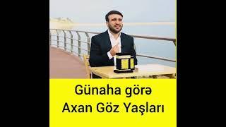 Hacı Ramil Bədəlov-Günaha Görə Axan Göz Yaşları