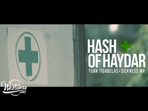 Tuan Tigabelas x Sickness MP - Hash of Haydar