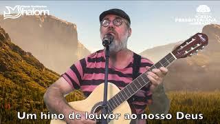SALMO 40   HEBERT PEREIRA   Voz & Violão