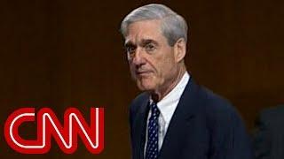Trump: Mueller makes Joseph McCarthy 'look like a baby'