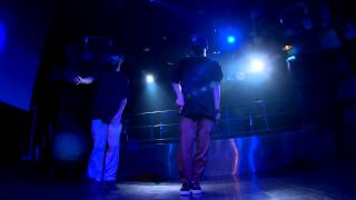 "TAKESABURO & NAO (SODEEP) - ""PROPS"" Dance showcase"