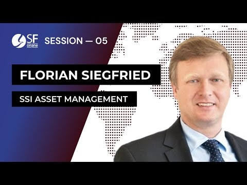 Keynote: Award winning fund manager on Selective Gold Investments in 2021 | SF Online Session 05