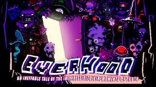 Euthanasia Rollercoaster (Full Loop) - Everhood [Perfect Loop 1 Hour Extended HQ]