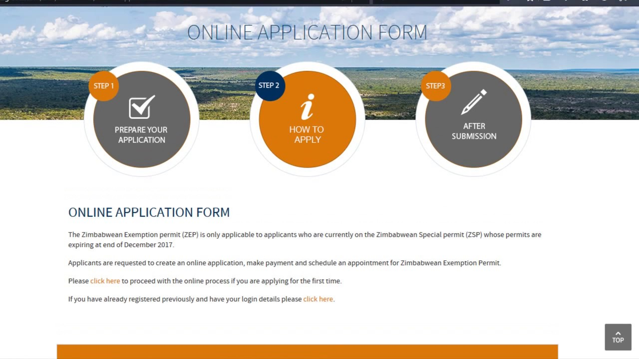 How to apply for new south african zep permit for zimbabweans youtube how to apply for new south african zep permit for zimbabweans falaconquin