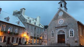 ROAD TRIP AU QUÉBEC 🚘🏔️ en passant par Montréal, Tadoussac, Ottawa, Toronto, ...