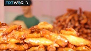 Ramadan Sweets: Muslims worldwide preapre for Eid celebrations