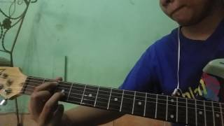 Lost In Memories - Sungha Jung ( Fingerstyle Cover)