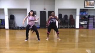 Kontrol - Maleek Berry ~ Zumba®/Dance Fitness