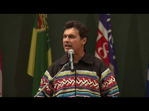 Adam Beach: Rewriting the Hollywood Indian | The Gail Appel Lectureship