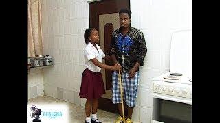 Family Tears Part 2A (Wema Sepetu, Steven Kanumba)