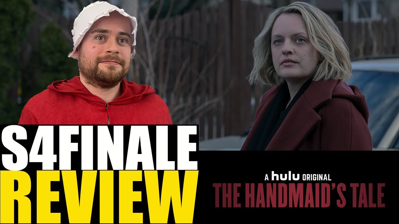 The Handmaid's Tale Season-Finale Recap: You Can't Go Home ...