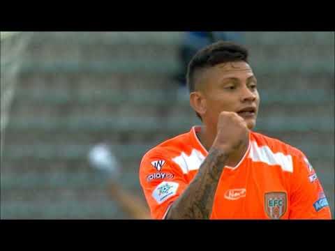 Millonarios vs Envigado Gol de A  Zapata Liga Aguila 2019 II   Fecha 1