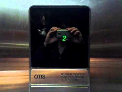 Otis Series 1 Hydraulic Elevator @ 600 County Farm Rd. Wheaton, IL W/ DylanR99