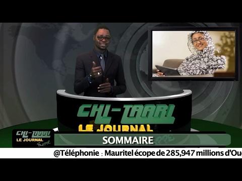 Chi-Taari Rappé - Saison 02 - Episode 04 - Honte nationale
