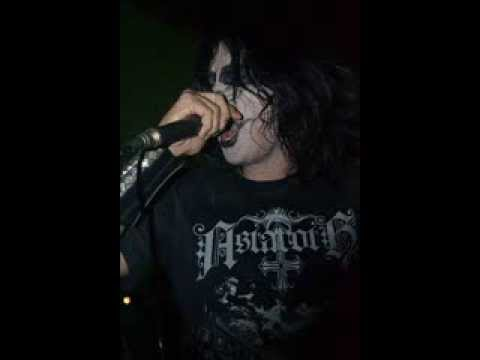 Astaroth ( Indonesia Symphonic Black Metal )