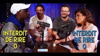 C'est Tout Pour Moi -  Le Nawell Joke Challenge avec Youssoupha