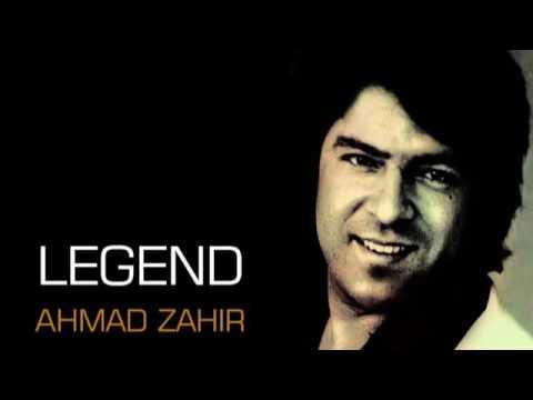Ahmad Zahir Pashto Song Oba darta rawrom