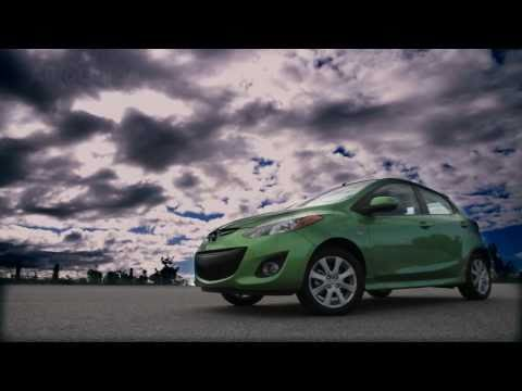 2011 Mazda 2 Review - Mazda proves you can do a lot with a little