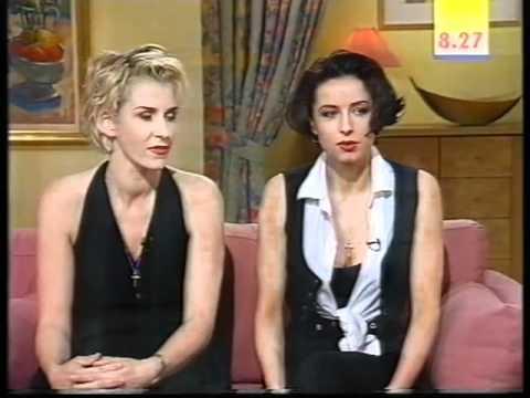 Bananarama Interview on GMTV in 1993